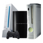 image for link to Games Console page