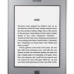 image for link to Kindle / E-Book Reader page